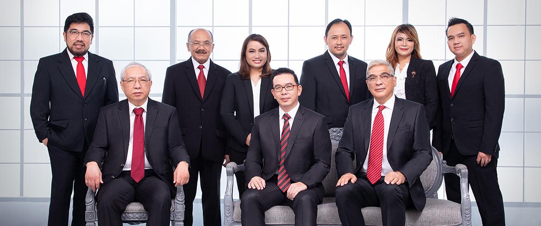 Ofisi Prima Team